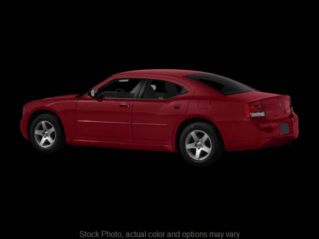 Used 2009  Dodge Charger 4d Sedan SXT at City Wide Auto Credit near Oregon, OH
