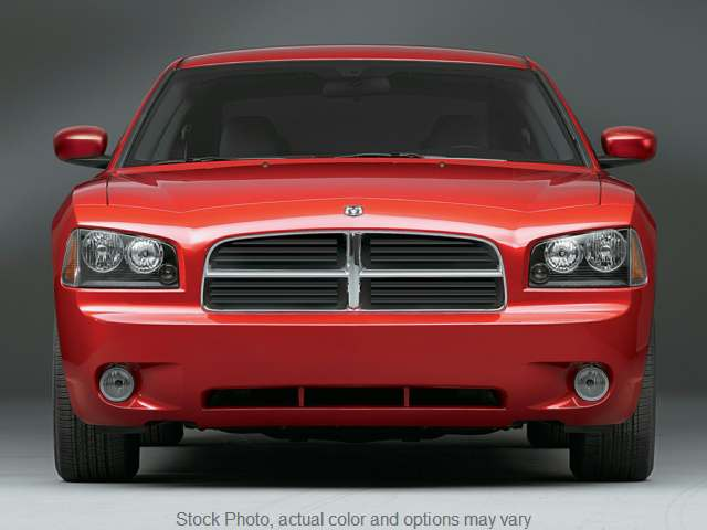 Used 2009  Dodge Charger 4d Sedan SXT at City Wide Auto Credit near Toledo, OH