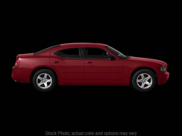 Used 2009  Dodge Charger 4d Sedan SXT at Express Auto near Kalamazoo, MI