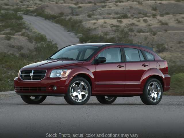 2011 Dodge Caliber 4d Wagon Heat at Express Auto near Kalamazoo, MI