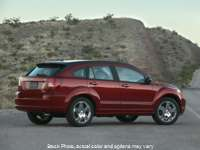 Used 2009  Dodge Caliber 4d Wagon 2.0L SXT at Good Wheels near Ellwood City, PA
