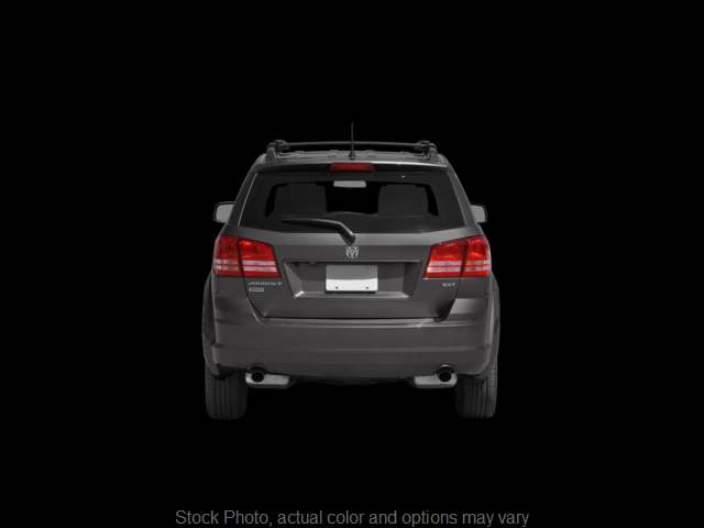 Used 2009  Dodge Journey 4d SUV AWD R/T at Springfield Select Autos near Springfield, IL
