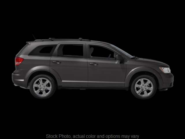 Used 2009  Dodge Journey 4d SUV FWD SE at Good Wheels near Ellwood City, PA