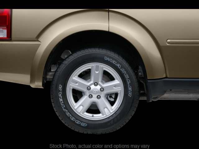 Used 2009  Dodge Nitro 4d SUV 4WD SE at City Wide Auto Credit near Oregon, OH
