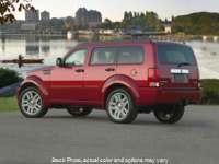 Used 2010  Dodge Nitro 4d SUV 4WD SXT at Good Wheels near Ellwood City, PA