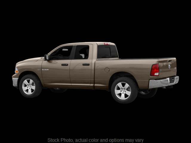 Used 2009  Dodge Ram 1500 2WD Quad Cab SLT at AutoMax Jonesboro near Jonesboro, AR