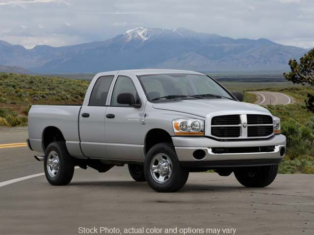 2009 Dodge Ram 2500 4WD Quad Cab SLT at Good Wheels near Ellwood City, PA