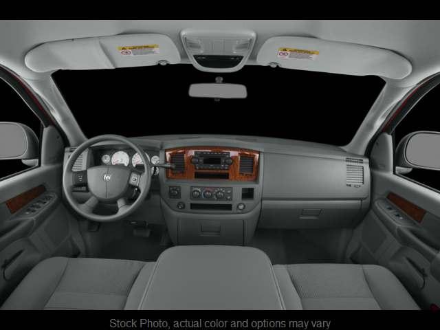 Used 2009  Dodge Ram 2500 4WD Quad Cab Laramie Longbed at City Wide Auto Credit near Toledo, OH