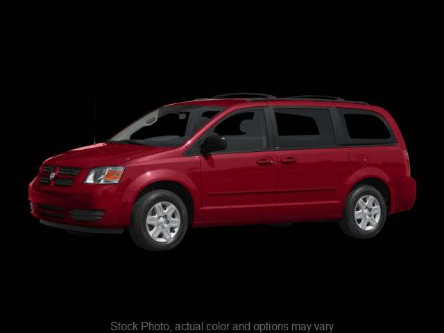 Used 2009  Dodge Grand Caravan 4d Wagon SXT 3.8L at Express Auto near Kalamazoo, MI
