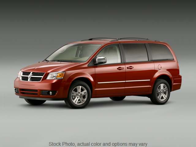 Used 2010  Dodge Grand Caravan 4d Wagon SE at Good Wheels near Ellwood City, PA