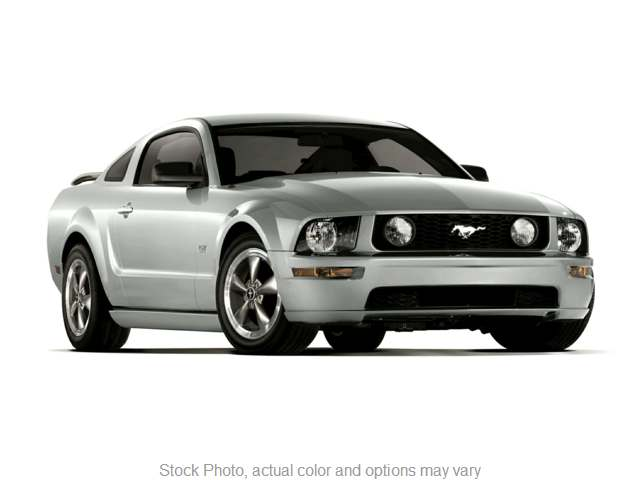 2009 Ford Mustang 2d Coupe at Action Auto Group near Oxford, MS