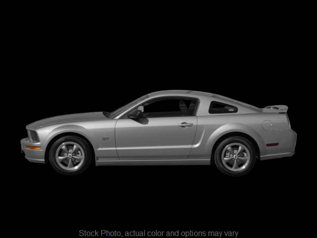 Used 2009  Ford Mustang 2d Coupe at Action Auto Group near Oxford, MS
