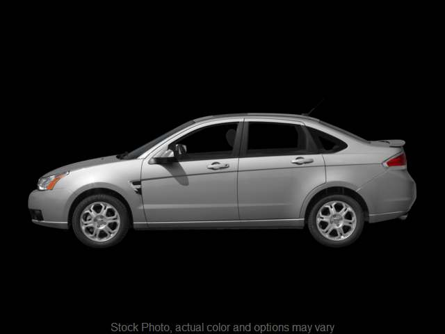 Used 2009  Ford Focus 4d Sedan S at Camacho Mitsubishi near Palmdale, CA