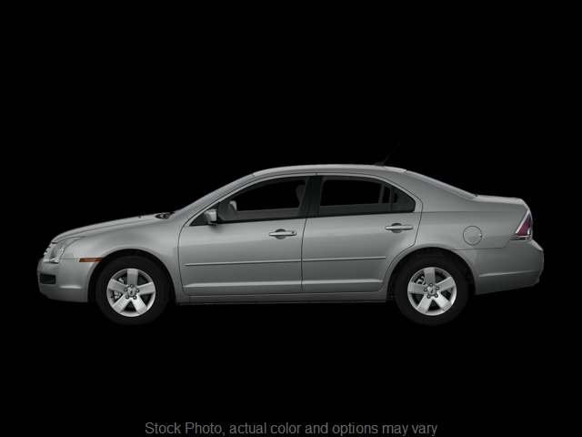 Used 2009  Ford Fusion 4d Sedan S at Action Auto Group near Oxford, MS