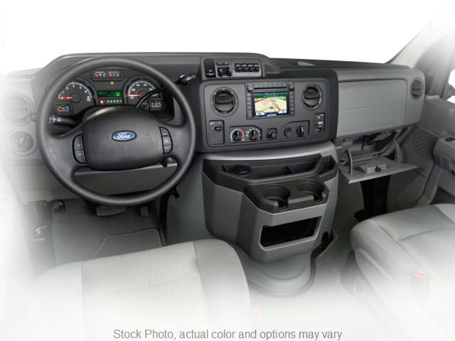 Used 2009  Ford Econoline Cutaway E350 Chassis Van 138