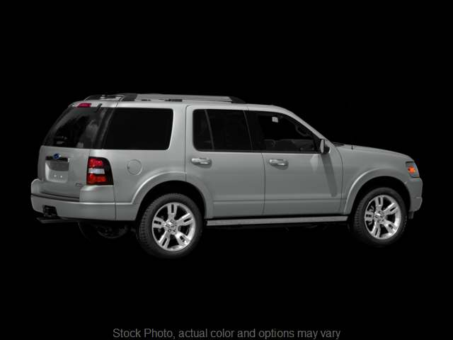 Used 2009  Ford Explorer 4d SUV 4WD Eddie Bauer V6 at Good Wheels near Ellwood City, PA