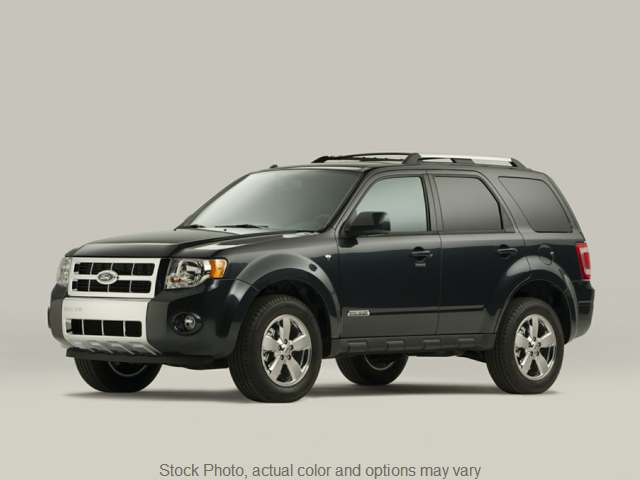 Used 2009  Ford Escape 4d SUV FWD Limited V6 at Solutions Auto Group near Chickasha, OK