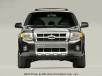 Used 2011  Ford Escape 4d SUV 4WD Limited at Mike Burkart Ford near Plymouth, WI