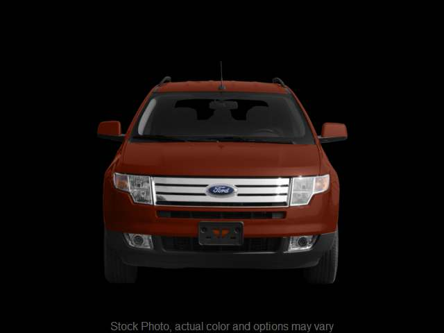 Used 2009  Ford Edge 4d SUV FWD SEL at Express Auto near Kalamazoo, MI