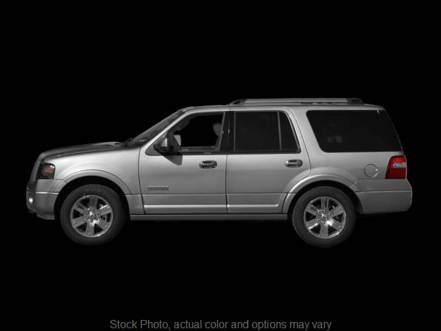 Used 2009  Ford Expedition 4d SUV 2WD XLT at Action Auto Group near Oxford, MS