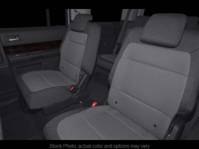 Used 2009  Ford Flex 4d SUV AWD Limited at Express Auto near Kalamazoo, MI