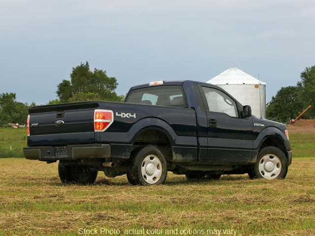2009 Ford F150 2WD Reg Cab XL at Auto Direct near Zebulon, NC