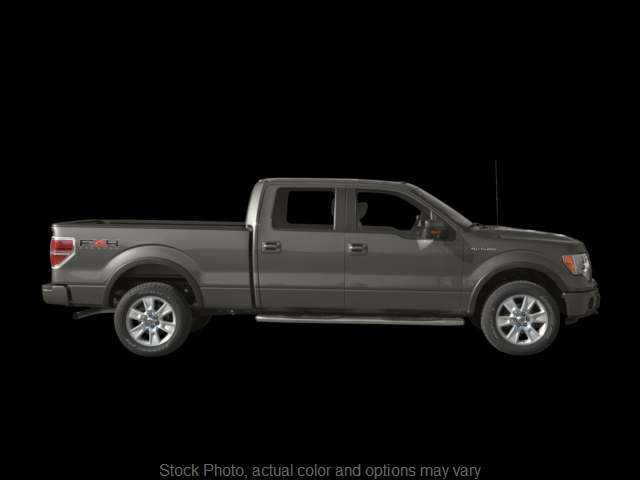 Used 2009  Ford F150 2WD Supercrew King Ranch 5 1/2 at CarTopia near Kyle, TX