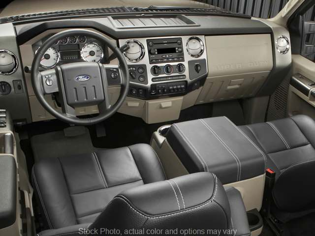 Used 2010  Ford F250 4WD Crew Cab King Ranch at One Stop Auto Sales near Macon, GA