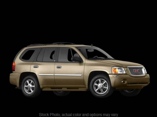 Used 2009  GMC Envoy 4d SUV 4WD SLT at Express Auto near Kalamazoo, MI