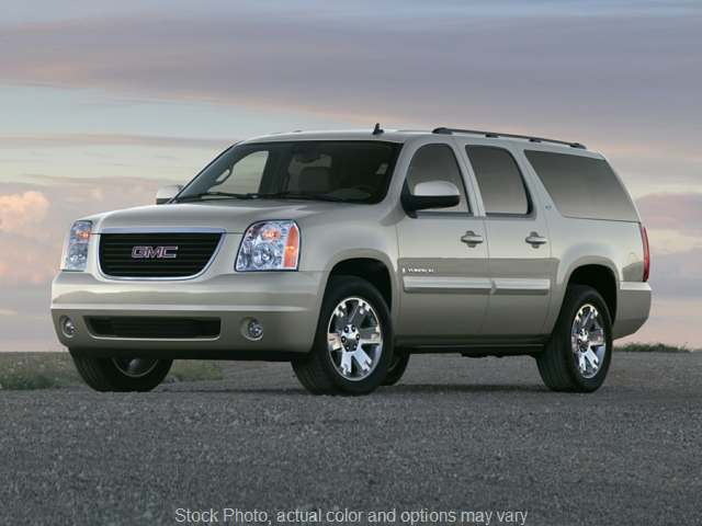Used 2010  GMC Yukon XL 1500 SUV 4WD SLT at City Wide Auto Credit near Toledo, OH