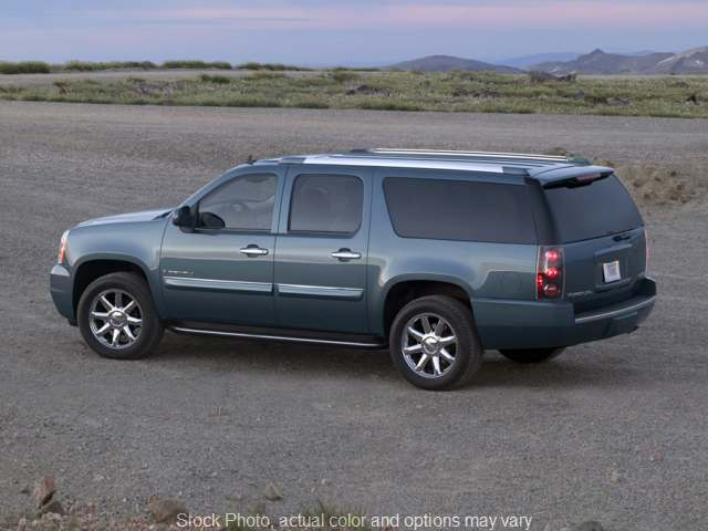 2008 GMC Yukon XL 1500 SUV RWD Denali at Bill Fitts Auto Sales near Little Rock, AR