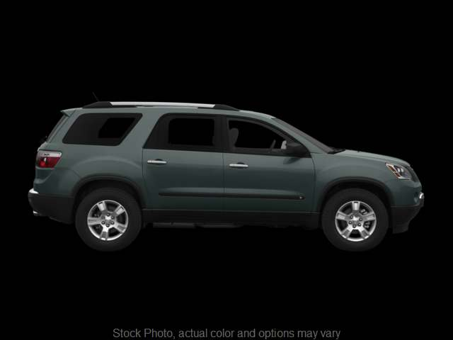 Used 2009  GMC Acadia 4d SUV 4WD SLT-1 at VA Cars Inc. near Richmond, VA