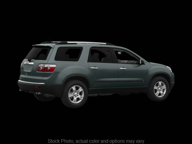 Used 2009  GMC Acadia 4d SUV FWD SLT-1 at Good Wheels near Ellwood City, PA