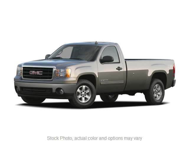 2013 GMC Sierra 1500 4WD Reg Cab SLE at Naples Auto Sales near Vernal, UT
