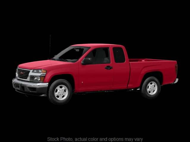Used 2009  GMC Canyon 2WD Ext Cab SLE1 at Bobb Suzuki near Columbus, OH