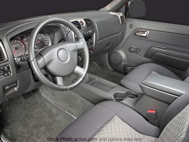 Used 2009  GMC Canyon 4WD Crew Cab SLE1 at Naples Auto Sales near Vernal, UT