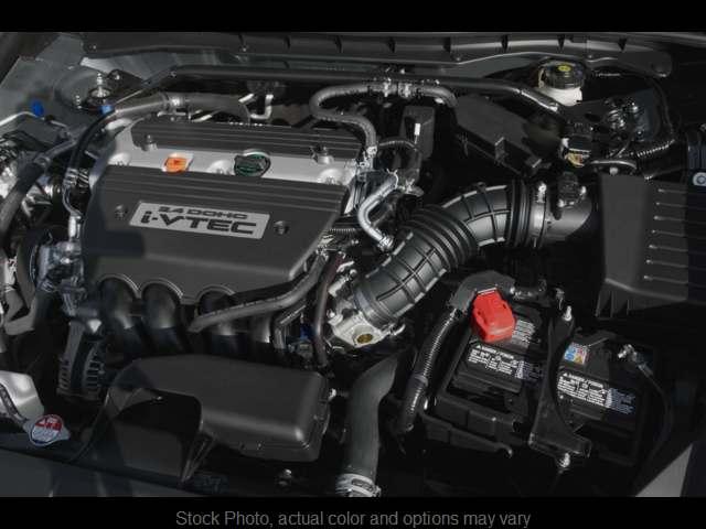 Used 2009  Honda Accord Sedan 4d LX Auto at Graham Auto Group near Mansfield, OH
