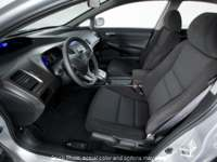 Used 2010  Honda Civic Sedan 4d LX Auto at Action Auto Group near Oxford, MS