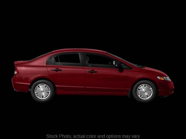 Used 2009  Honda Civic Sedan 4d DX-VP Auto at The Gilstrap Family Dealerships near Easley, SC