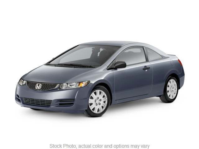 2010 Honda Civic Coupe 2d LX Auto at Action Auto Group near Oxford, MS