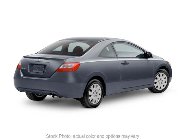 Used 2010  Honda Civic Coupe 2d LX Auto at Action Auto Group near Oxford, MS