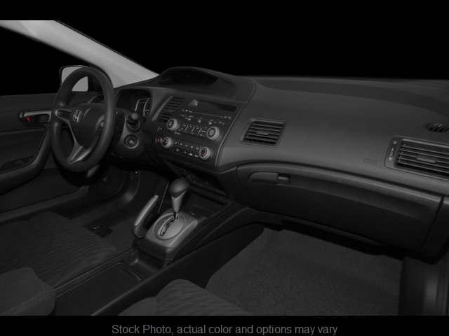 Used 2009  Honda Civic Coupe 2d EX-L Auto at City Wide Auto Credit near Toledo, OH