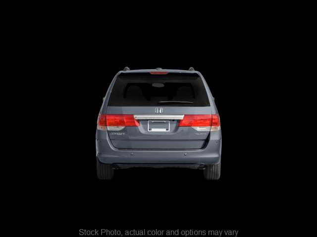 Used 2009  Honda Odyssey 5d Wagon EX-L at Express Auto near Kalamazoo, MI