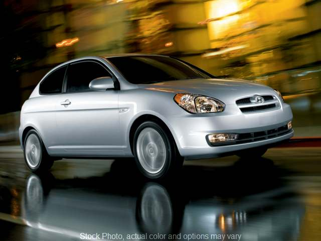 Used 2009  Hyundai Accent 3d Hatchback GS 5spd at The Gilstrap Family Dealerships near Easley, SC