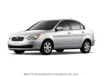 Used 2009  Hyundai Accent 4d Sedan GLS Auto at C&H Auto Sales near Troy, AL