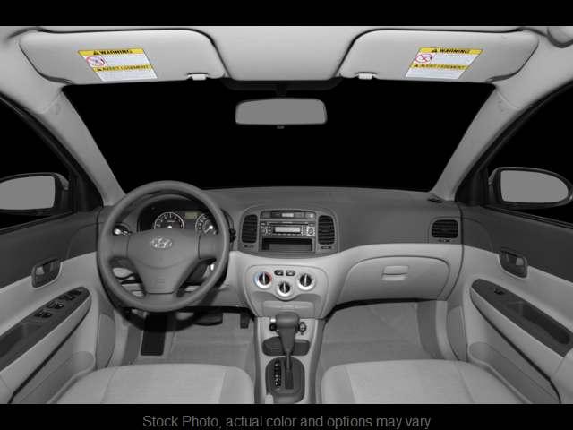 Used 2009  Hyundai Accent 4d Sedan GLS Auto at VA Trucks near Henrico, VA