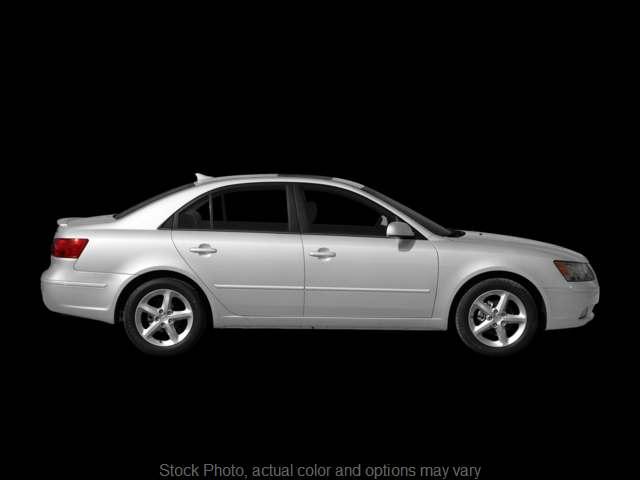 Used 2009  Hyundai Sonata 4d Sedan SE V6 at Good Wheels near Ellwood City, PA