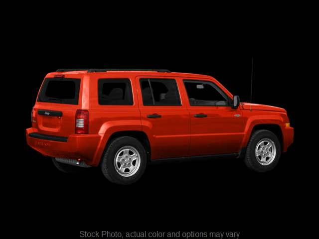 Used 2009  Jeep Patriot 4d SUV 4WD Sport at Auto Pro Superstore near Fort Wayne, IN