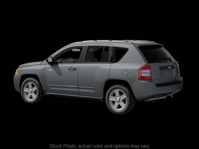 Used 2009  Jeep Compass 4d SUV 4WD Sport at Express Auto near Kalamazoo, MI
