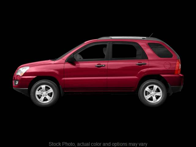 Used 2009  Kia Sportage 4d SUV 4WD LX V6 at Good Wheels near Ellwood City, PA